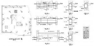 beams-columns-detailing